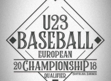Ukraine wins the 2018 U23 European Baseball Championship Qualifier
