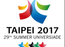 Czech Republic, France and Russia to play the 2017 Summer Universiade
