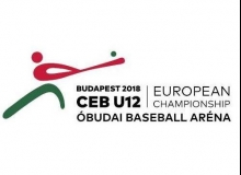 Italy repeats as U12 European Baseball Champion !