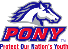 PONY Baseball Rules