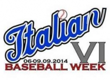 Italian Baseball Week with Italy, Czech …