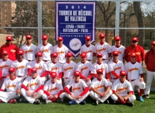 The Spanish Baseball Academy Wins the …