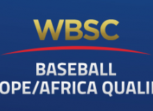 Baseball Europe/Africa Qualifier: …