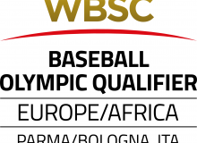 WBSC Olympic Qualifier in Bologna and Parma