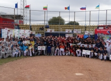 VI International Baseball Tournament …