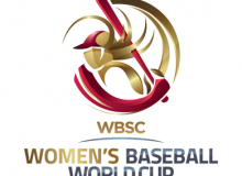 The Netherlands representing Europe at the 2018 Women's Baseball World Cup in Viera, …