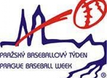 Prague Baseball Week is GOING ON!