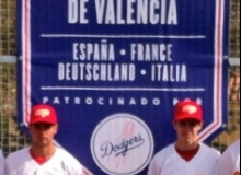 LA Dodgers, Valencia host 2nd Early Bird…