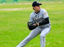 Kiev Baseball League 2014 started last …