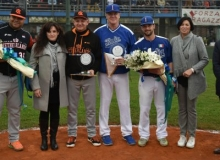 Italy wins Baseball Series against The…