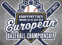 European Baseball Championship C-Pool underway in Ashbourne and Kropyvnytskyi from July 23…